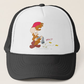 ELMER FUDD™'s Gun Failure Trucker Hat