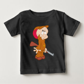 ELMER FUDD™ | Scared Pose Baby T-Shirt