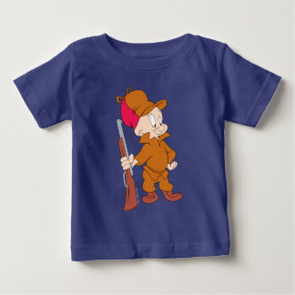 ELMER FUDD™ | With Gun Baby T-Shirt
