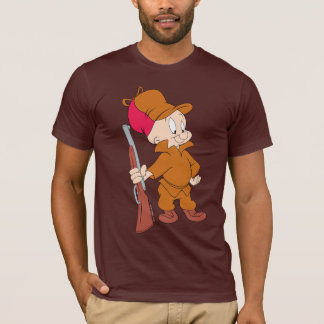 ELMER FUDD™ | With Gun T-Shirt