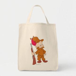 ELMER FUDD™ | With Gun Tote Bag