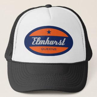 Elmhurst Trucker Hat