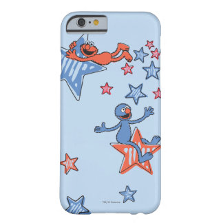 Elmo and Grover Among The Stars Barely There iPhone 6 Case