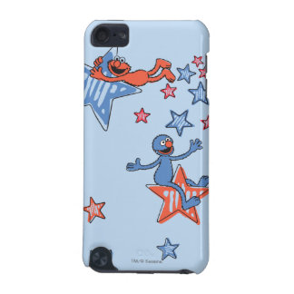 Elmo and Grover Among The Stars iPod Touch (5th Generation) Covers