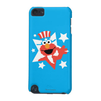 Elmo as Uncle Sam iPod Touch 5G Cover