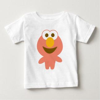 Elmo Baby Baby T-Shirt