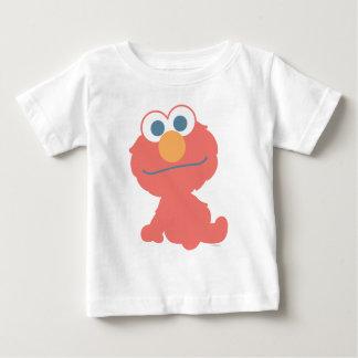 Elmo Baby Sitting Baby T-Shirt