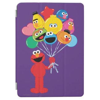 Elmo Balloons iPad Air Cover