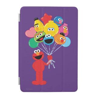 Elmo Balloons iPad Mini Cover