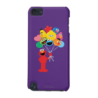 Elmo Balloons iPod Touch 5G Cover