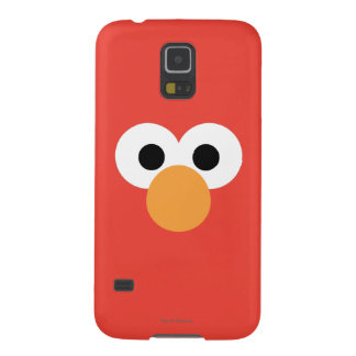 Elmo Big Face Galaxy S5 Covers