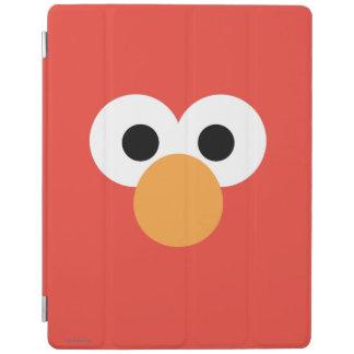 Elmo Big Face iPad Cover