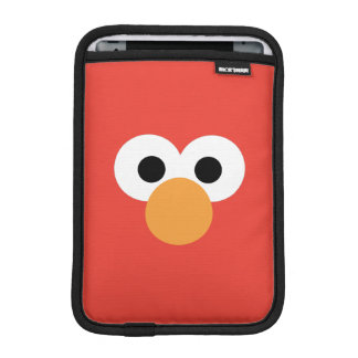 Elmo Big Face iPad Mini Sleeve
