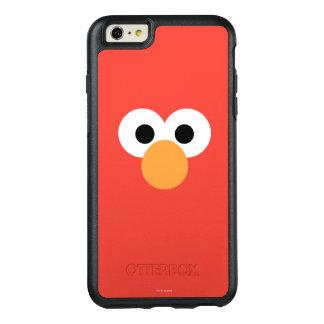Elmo Big Face OtterBox iPhone 6/6s Plus Case