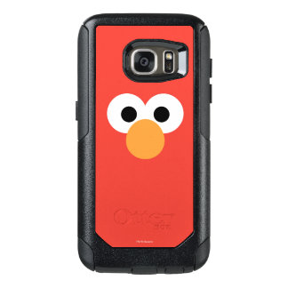 Elmo Big Face OtterBox Samsung Galaxy S7 Case