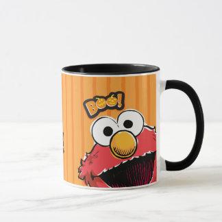 Elmo - Boo! | Add Your Name Mug