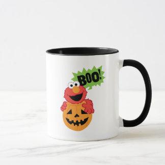 Elmo - Boo Mug