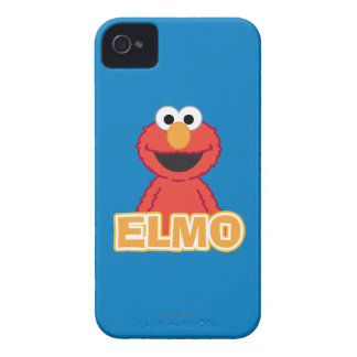 Elmo Classic Style iPhone 4 Covers