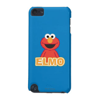 Elmo Classic Style iPod Touch (5th Generation) Cases