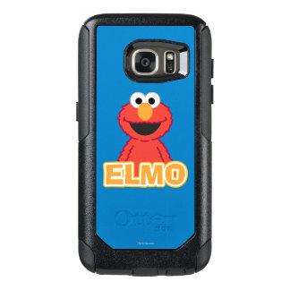 Elmo Classic Style OtterBox Samsung Galaxy S7 Case