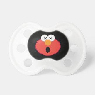 Elmo Dizzy Face Dummy