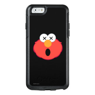 Elmo Dizzy Face OtterBox iPhone 6/6s Case