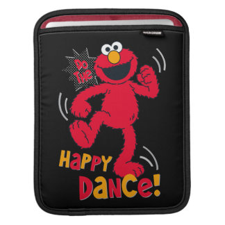 Elmo | Do the Happy Dance iPad Sleeve