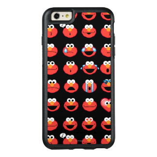 Elmo Emoji Pattern OtterBox iPhone 6/6s Plus Case
