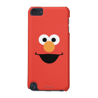 Elmo Face Art iPod Touch (5th Generation) Covers