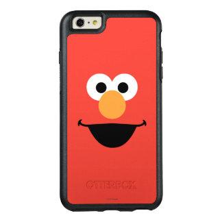 Elmo Face Art OtterBox iPhone 6/6s Plus Case