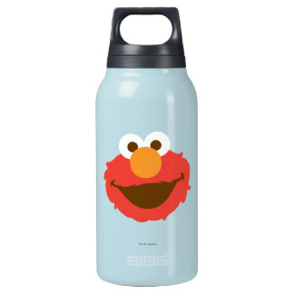 Elmo Face Insulated Water Bottle