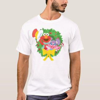 Elmo Gingerbread T-Shirt