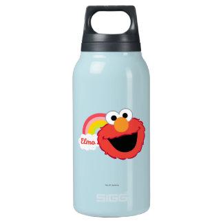 Elmo Girl Insulated Water Bottle