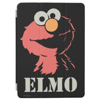 Elmo Half iPad Air Cover