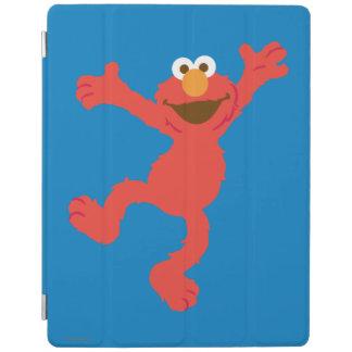 Elmo Happy Dancing iPad Cover