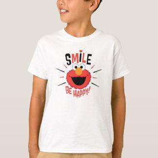 Elmo Happy Smile T-Shirt