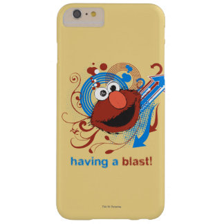 Elmo - Having A Blast! Barely There iPhone 6 Plus Case