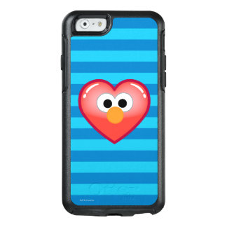 Elmo Heart OtterBox iPhone 6/6s Case