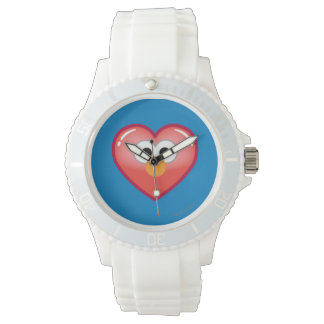 Elmo Heart Watch