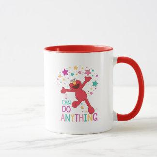 Elmo | I Can Do Anything Mug