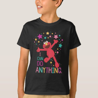 Elmo | I Can Do Anything T-Shirt