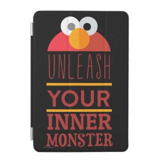 Elmo Inner Monster iPad Mini Cover