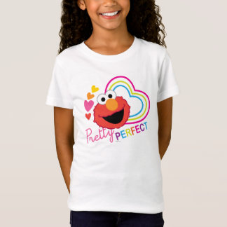 Elmo Pretty Perfect T-Shirt