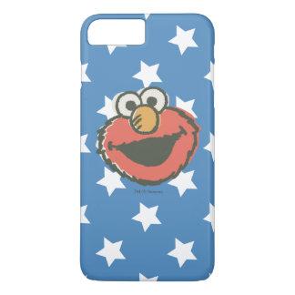 Elmo Retro iPhone 8 Plus/7 Plus Case