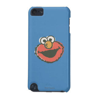 Elmo Retro iPod Touch 5G Covers
