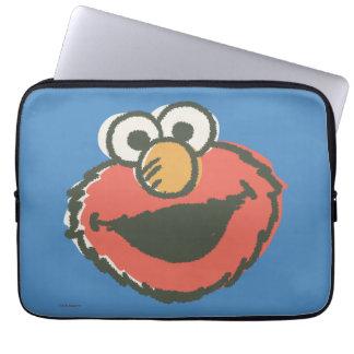 Elmo Retro Laptop Sleeve