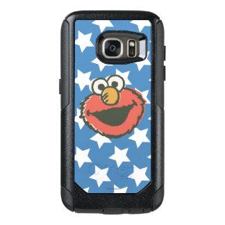 Elmo Retro OtterBox Samsung Galaxy S7 Case