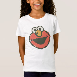 Elmo Retro T-Shirt