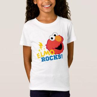 Elmo Rocks T-Shirt