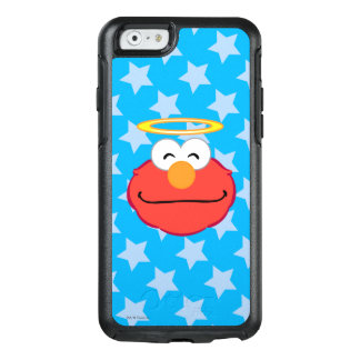 Elmo Smiling Face with Halo OtterBox iPhone 6/6s Case